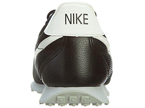Nike Donna Pre Montreal Racer Vntg Scarpe Da Ginnastica 555258 Scarpe Da Ginnastica Nere