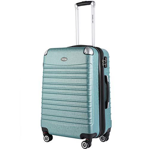 The 10 best spinner luggage for women
