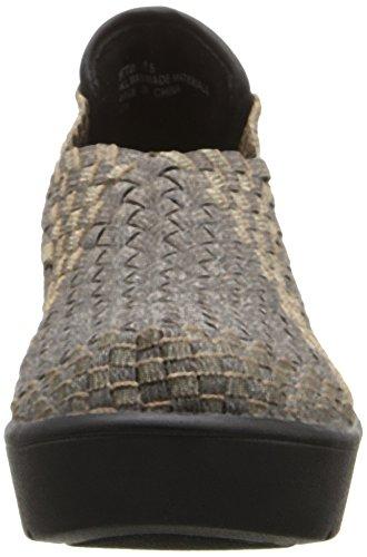 US 10 Madden Bronze Womens M Fashion STEVEN Sneaker Steve by Betsi qACvp