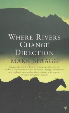 Read Online Where Rivers Change Direction ebook