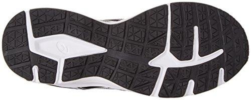 Homme white De Chaussures 8 Sport Asics white Noir Patriot black qwfn6