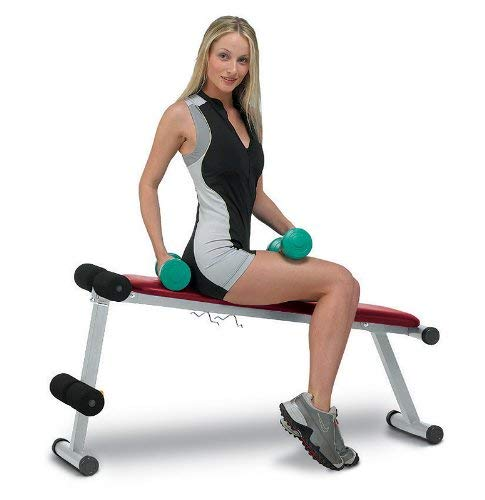 BH Fitness Trainingsbank G59x Atlanta 300 - Banco De Abdominales ...