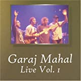 Live 1 by Garaj Mahal (2003-03-18)