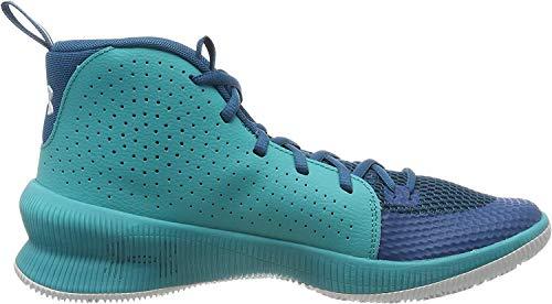 Under Armour Men's Jet 2019 Basketball Shoe Running