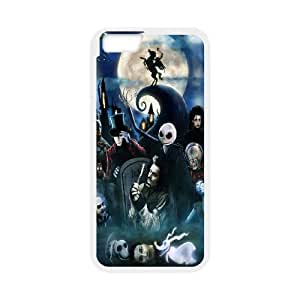 """[StephenRomo] For Apple Iphone 6,4.7"""" screen -The Nightmare Before Christmas PHONE CASE 10"""