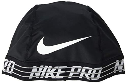 Nike Pro Skull Cap 2.0, Black ()