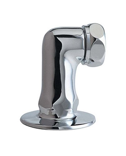 (Chicago Faucets SSJKCP Short Angle Inlet Supply Arm, Chrome)