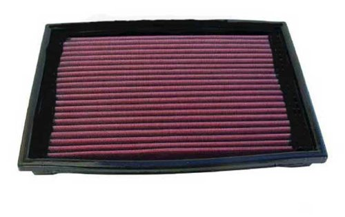 K&N 33-2012 High Performance Replacement Air Filter