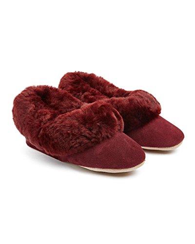 De Zapatillas Estar Mujer Por Casa Para Damson Morlands 8dqP57xq