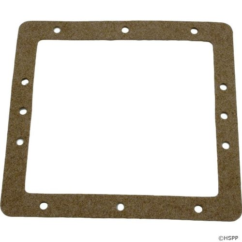 Pentair 85003400 Sealing Front Gasket Replacement FAS 100 Aboveground Pool and Spa (Fas 100 Skimmer)