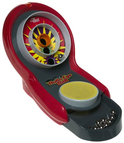Hasbro Gaming Bulls-Eye Ball