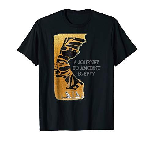 Egyptian Queen Nefertiti T-Shirt