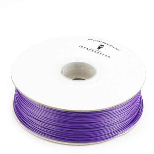 SainSmart ABS 105 ABS Filament Purple