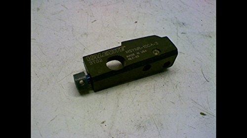 (Valenite Msynr-10Ca-3 Indexable Insert Cartridge Msynr-10Ca-3)