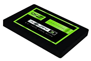 OCZ Technology 240GB Agility 3 Series SATA 6Gb/s  2.5-Inch Midrange Performance Solid State Drive (SSD) with Max 525MB/s Read and  Max 85K IOPS- AGT3-25SAT3-240G
