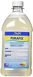 Aquarium Pharmaceuticals PimaFix 64oz