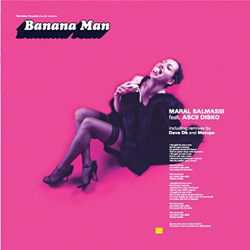 Banana Man Original