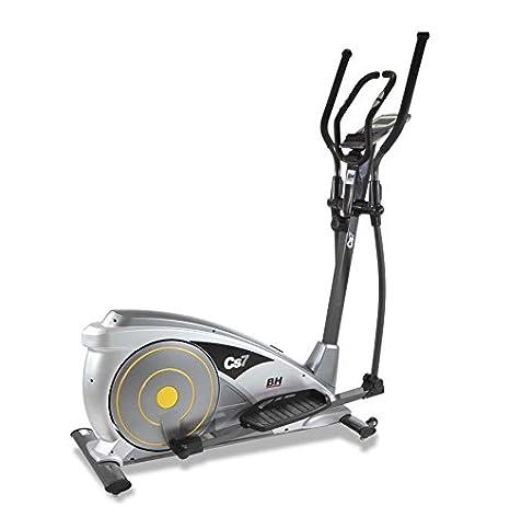 BH Fitness CS7 G2310 bicicleta eliptica: Amazon.es: Deportes y ...