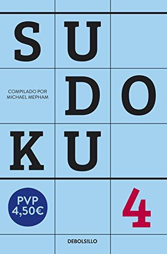 Descargar Libro Sudoku 4 Kate Mepham