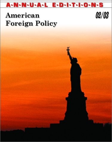american foreign policy theoretical essays 6th edition Amazoncom: american foreign policy (9780547198286): g john  american  foreign policy 6th edition  american foreign policy: theoretical essays $5725.