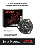 KYB SM5737 - Mount Kit