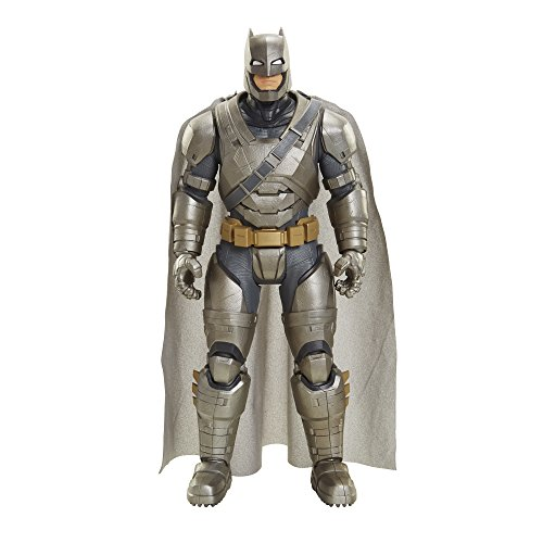 "Batman Vs Superman BIG FIGS 20"" Mech Suit Batman Action Figure from Batman Vs Superman"
