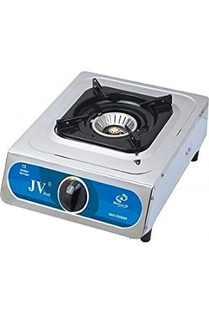 JV-02 hornillo Gas 1 Fuego a llamas concentrées