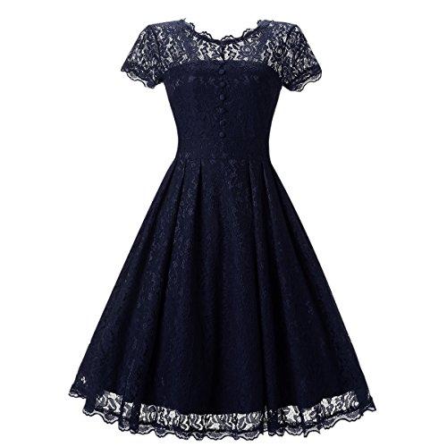 next neon lace dress - 9