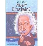 Who Was Albert Einstein? GB