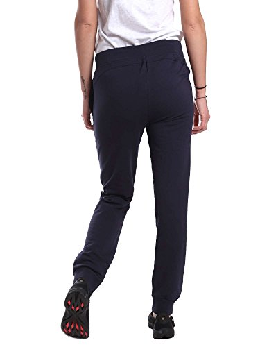 Key up GE50 0001 Pantalone Donna Blu Xs