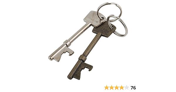 Beer Bottle Opener Key Rings Kitchen Bar Fidget Spinner Alloy Tools Accessories