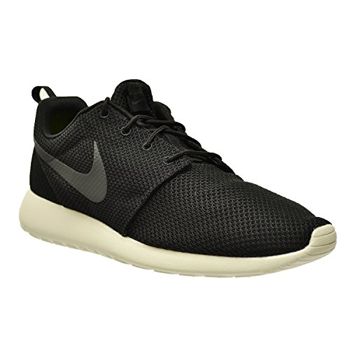 Nike anthracite Roshe Uomo 511881 Black sail One Sneakers YHYnqwFrf