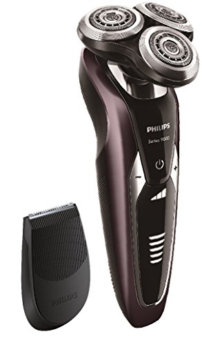 Price comparison product image Japanese Men shavers Philips shaver 9000 series [is shaved super adhesion-depth] S9521 / 12
