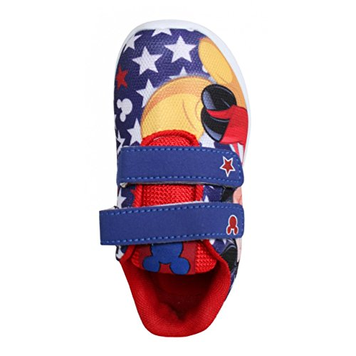 Chaussures de sport pour Garçon DISNEY 2300-608 AZUL