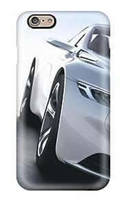 Premium [uTgSNDO234xCqLX]2010 Peugeot Sr1 Concept Car 4 Case For Iphone 6- Eco-friendly Packaging
