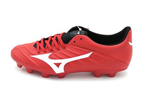 Mizuno Men's Rebula 2 V3 Footbal Shoes Red (Highriskred/White/Black 62) pSgvJUZP