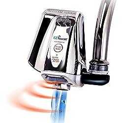 iTouchless EZ Faucet PRO Adaptador Automático sin Tocar para Grifo, Nuevo Modelo for Cualquier Fregadero/Grifo