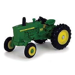 John Deere 1010 Utility Vintage Tractor - Ertl Col
