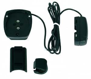 VDO 5511 - Accesorios para ciclocomputadores MC 2.0 WL (con cables)