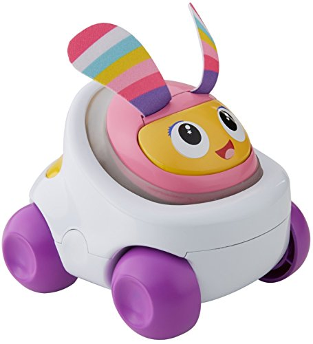 Fisher-Price Bright Beats Buggie Beatbelle Robot