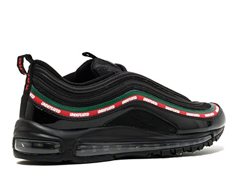 Nike Air Max 97 OG/UNDFTD Undefeated - AJ1986-001 -