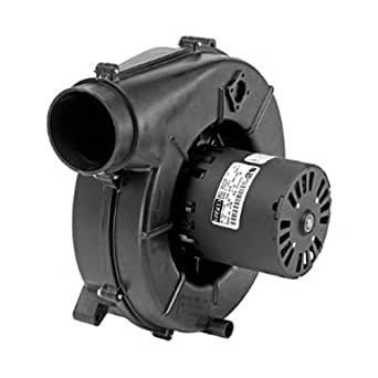 903962 fasco furnace draft inducer exhaust vent venter for Furnace inducer motor replacement