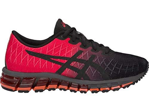 ASICS Kid's Gel-Quantum 180 4 GS Running Shoes, 6, Classic -