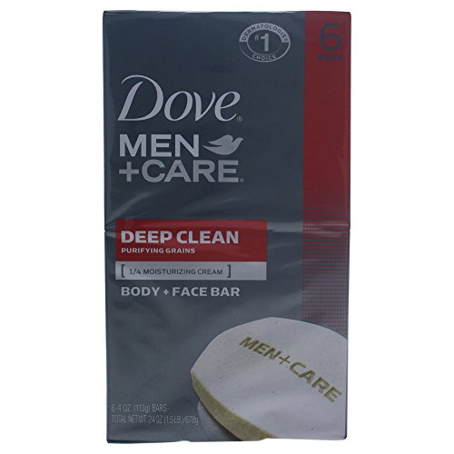 Dove Face Cleanser - 6