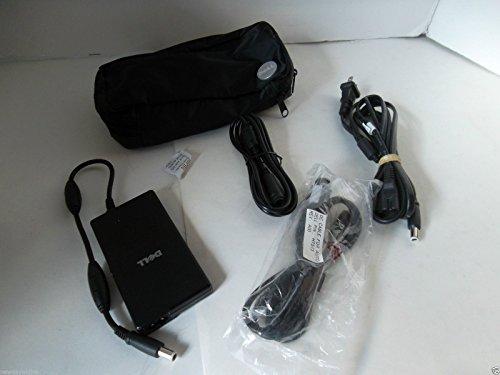 Dell PA-12 Slim Family Travel Pack Kit Includes: 65-Watt ...