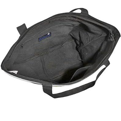 Amazon.com: Galleria Monet bolsa de bolsa de jardín: Shoes