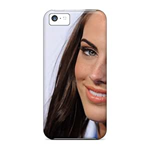 VTCzf4986jTsam Case Cover Protector For Iphone 5c Jessica Lowndes Case