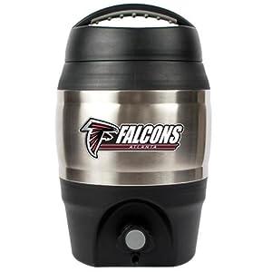 NFL Atlanta Falcons 1 Gallon Tailgate Keg