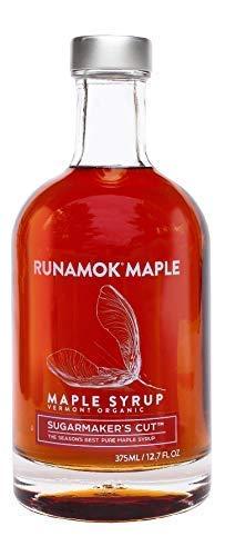 Price comparison product image RUNAMOK MAPLE Maple Syrup Sugarmakers Cut Og,  12.68 FZ