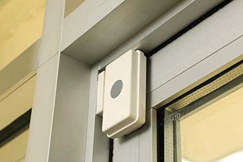 Production /& Retail Manufacturing Ideal for Industrial Warehouse Doorbell WDK ERA STROBE- Commercial Wireless Doorbell System with Flashing Strobe Light for Noisy /& Hearing Impaired Environments